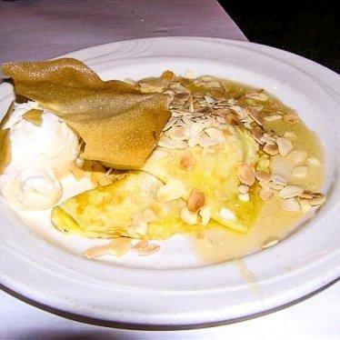 Crepes Atlas {The Restaurant Marrakesh}