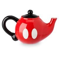 Disney Mickey Mouse Kitchen Teapot