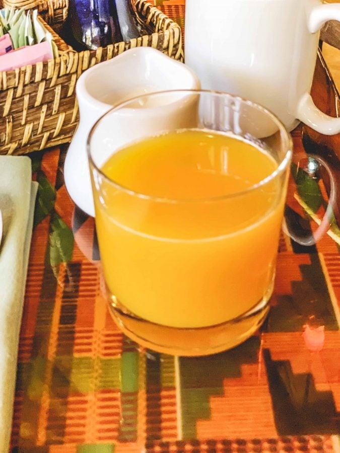 Frunch-Juice