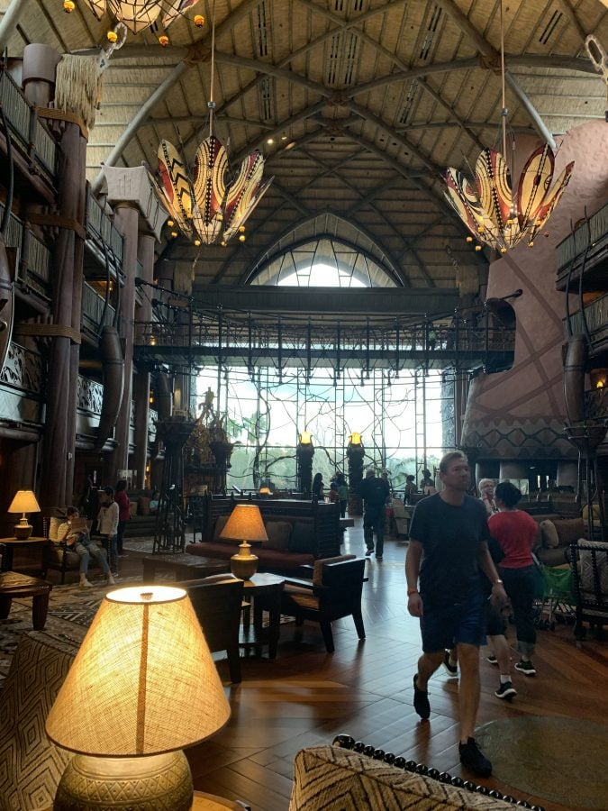Frunch Juice {Boma Animal Kingdom Lodge} 5
